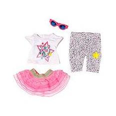 Одежда для прогулки для куклы BABY born, Zapf Creation