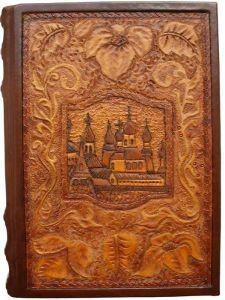 Подарочная книга История Соловецкого монастыря