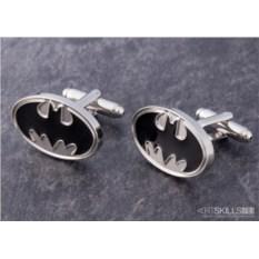 Запонки «Бэтмен»