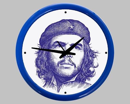 Настенные часы «Че Гевара»