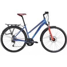 Городской велосипед Centurion Crossline 80 EQ Luxe Lady
