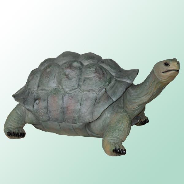 Садовая фигурка Черепаха большая