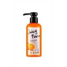 Лосьон для тела Juicy Farm Body Lotion (My Lime Orange)