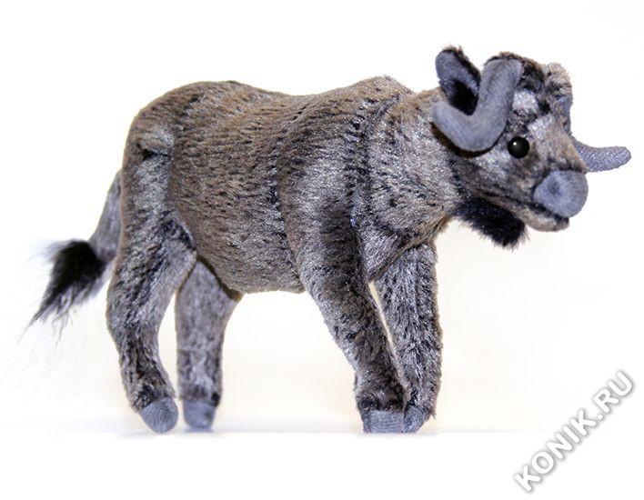 Мягкая игрушка Бычок (Hansa)