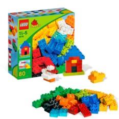 Конструктор Lego Duplo Основные элементы DUPLO – Делюкс