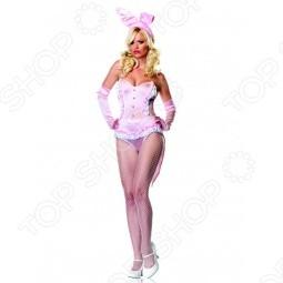 Костюм - Le Frivole - «Розовый Кролик»