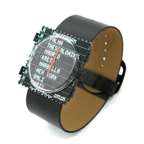 Часы Time travel