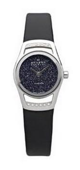 Женские наручные часыSkagen982SSLBN