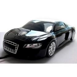 Мышка автомобиль