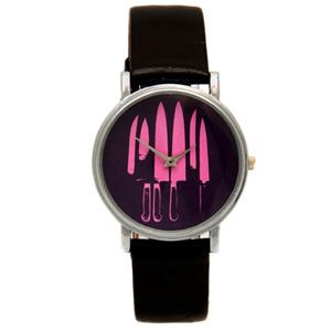 Наручные часы «Ножи Уорхола»