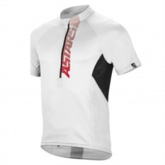Футболка Alpinestars Hyperlight Cool Gray/Black