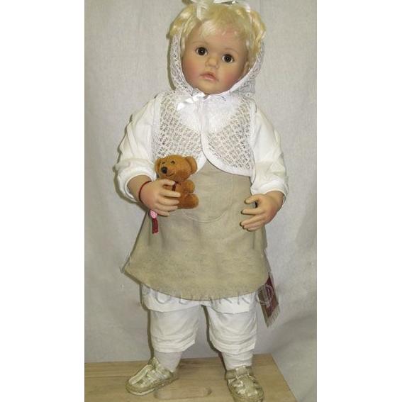 Кукла «Тинтхен»
