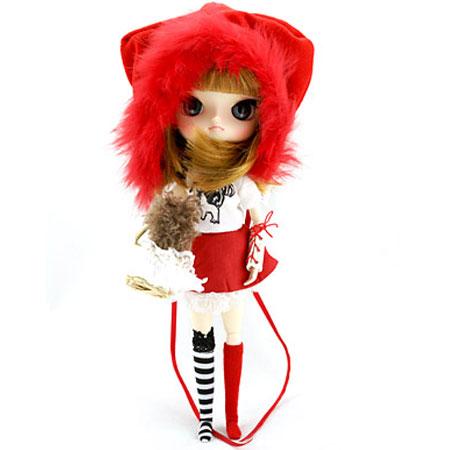 Виниловая игрушка Rot chan
