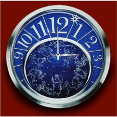 Часы с кристаллами Swarovski Зодиакальное созвездие