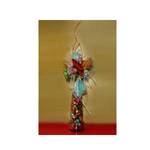 Букет из конфет «Мадемуазель»