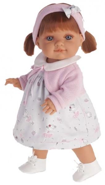 Кукла-малыш Эвелина