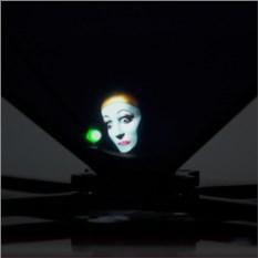 Голографический проектор для планшета