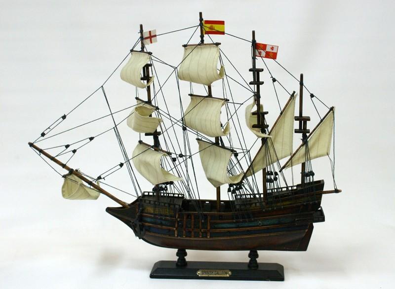 Парусник  Spanish Galleon