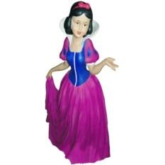 Декоративная садовая фигурка Принцесса
