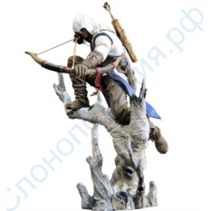 Фигурка Assassin's Creed III Connor: The Hunter