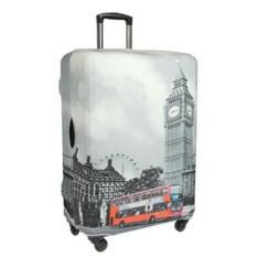 Чехол для чемодана Travel London