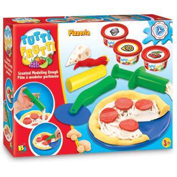 Набор для лепки «Пиццерия»