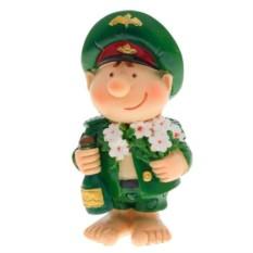 Декоративная фигурка Праздничный Военный
