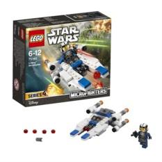 Конструктор Lego Star Wars Микроистребитель типа U