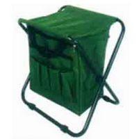 Табурет Турист складной с сумкой