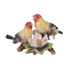 Фигурка Птички