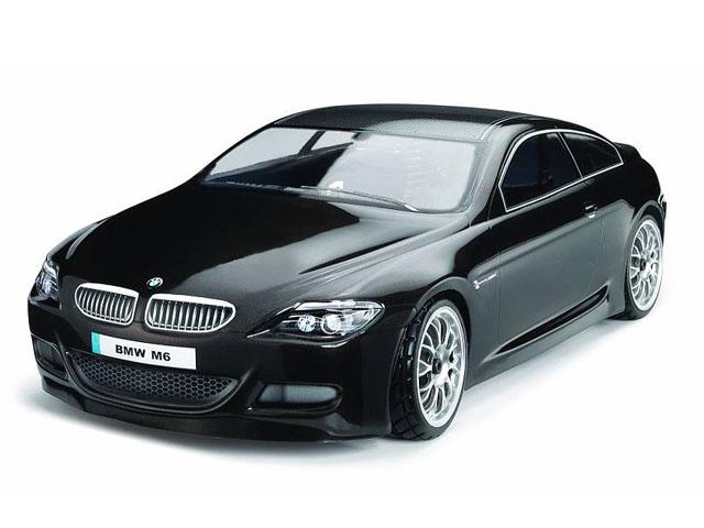 Модель TOMAHAWK, BMW M6