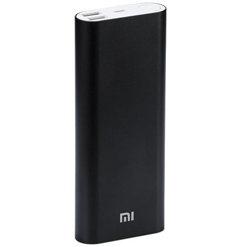Внешний аккумулятор «MI Power Bank» 16000 mAh