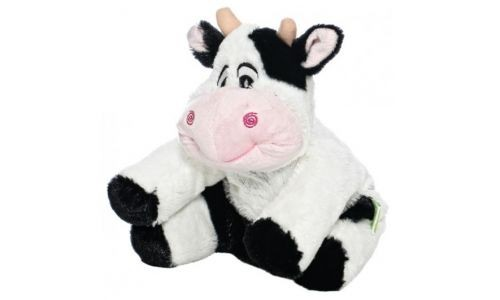 Мягкая игрушка-грелка Корова