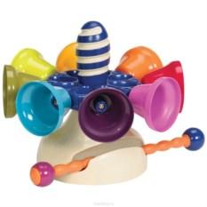 Детская игрушка Карусель колокольчиков