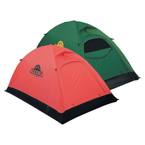 Туристическая палатка Alexika