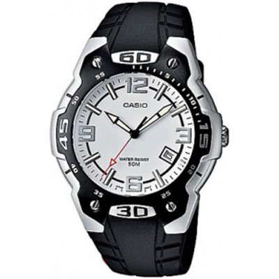 наручные часы Casio Metal Fashion MTR-102-7A
