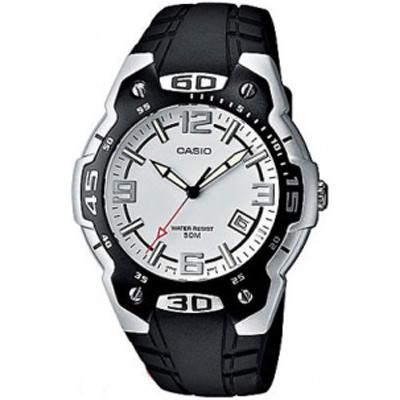 наручные часы Casio Metal Fashion MTR-102-7A