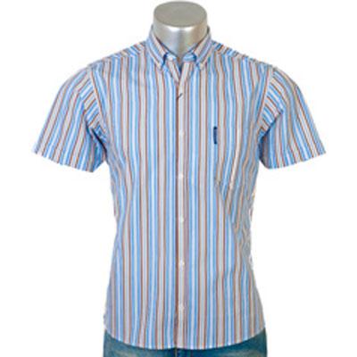 Рубашка Lambretta, Lambretta