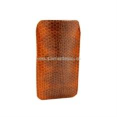 Чехол для из кожи морской змеи для iPhone 5/5s
