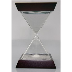 Песочные часы Пирамиды