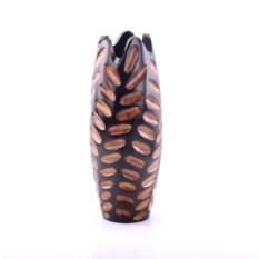 Деревянная ваза Бутон