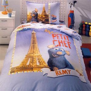 Детское постельное белье Ratatouille