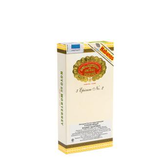 Кубинские сигары Hoyo de Monterrey Epicure No.2