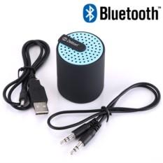 Bluetooth колонка Zetton Cylinder