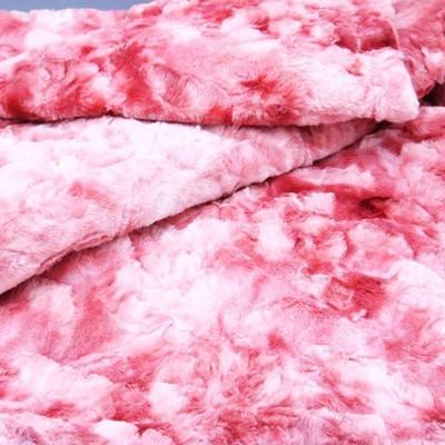 «Розовое облако». Покрывало