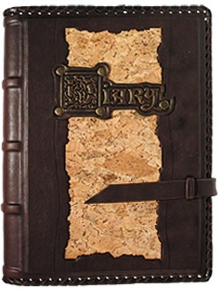 Ежедневник Книга тайн XIX века