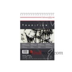 Альбом для эскизов Hahnemuhle Tradition