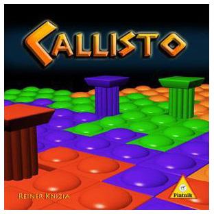 Настольная игра Callisto