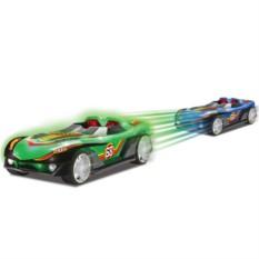 Электромеханическая машинка Toy State Hot Wheels