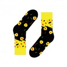 Носки Blossom, желтые